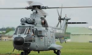 Πολεμική Αεροπορία: Δεν καθηλώνονται τα Super Puma (AS-332 C1)