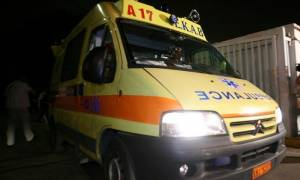 Τραγωδία στη Θράκη: Νεκρός ο πατέρας, στο νοσοκομείο η κόρη