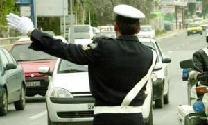 Κυκλοφοριακές ρυθμίσεις σήμερα Κυριακή (5/6) στην Αθήνα