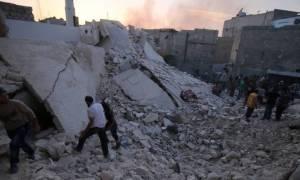 Στα όρια της Ράκα μπήκε ο συριακός στρατός
