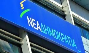 ΝΔ:«Τα ψέματα και η ανικανότητα του κ. Τσίπρα δεν έχουν όρια»