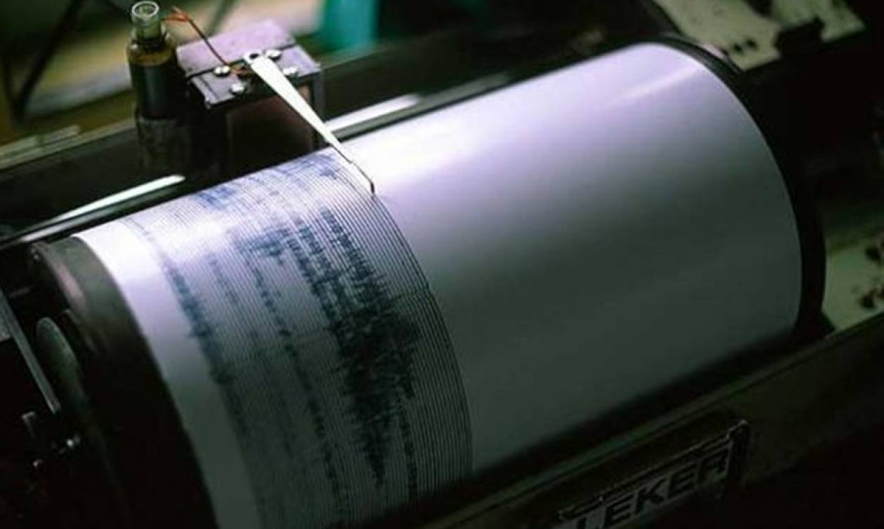 Ισχυρή σεισμική δόνηση συγκλονίζει την Ειρηνικό