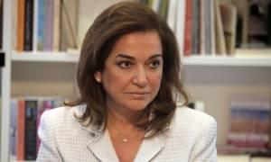 Μπακογιάννη: Υποκρισία χαρακτηρίζει τη διάταξη για τις offshore