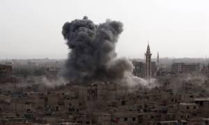 Συρία: Τουλάχιστον 40 νεκροί έπειτα από μπαράζ βομβαρδισμών στο Χαλέπι