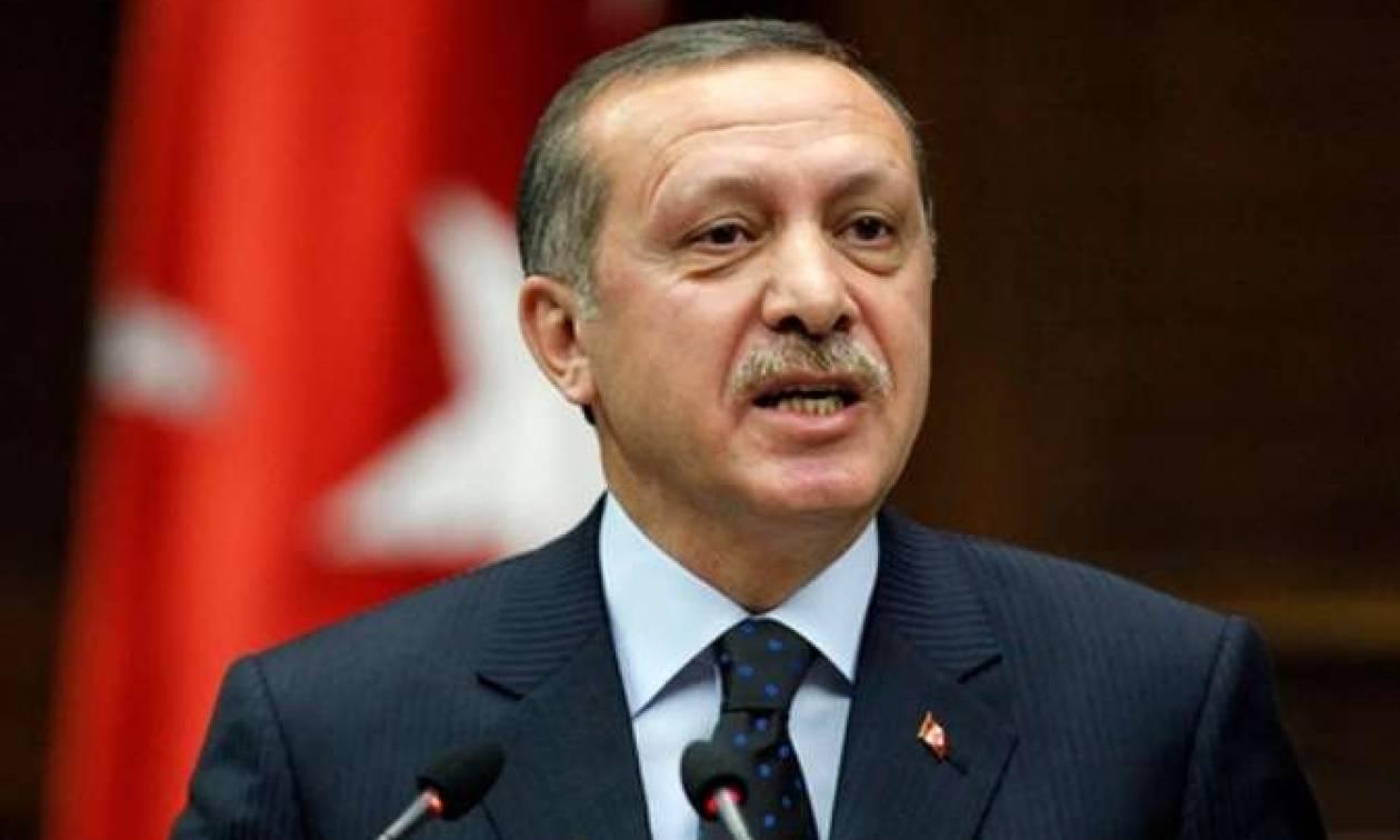Ερντογάν: Μας εκβιάζουν για το Αρμενικό - Δε θα ανεχτούμε τα περί γενοκτονίας