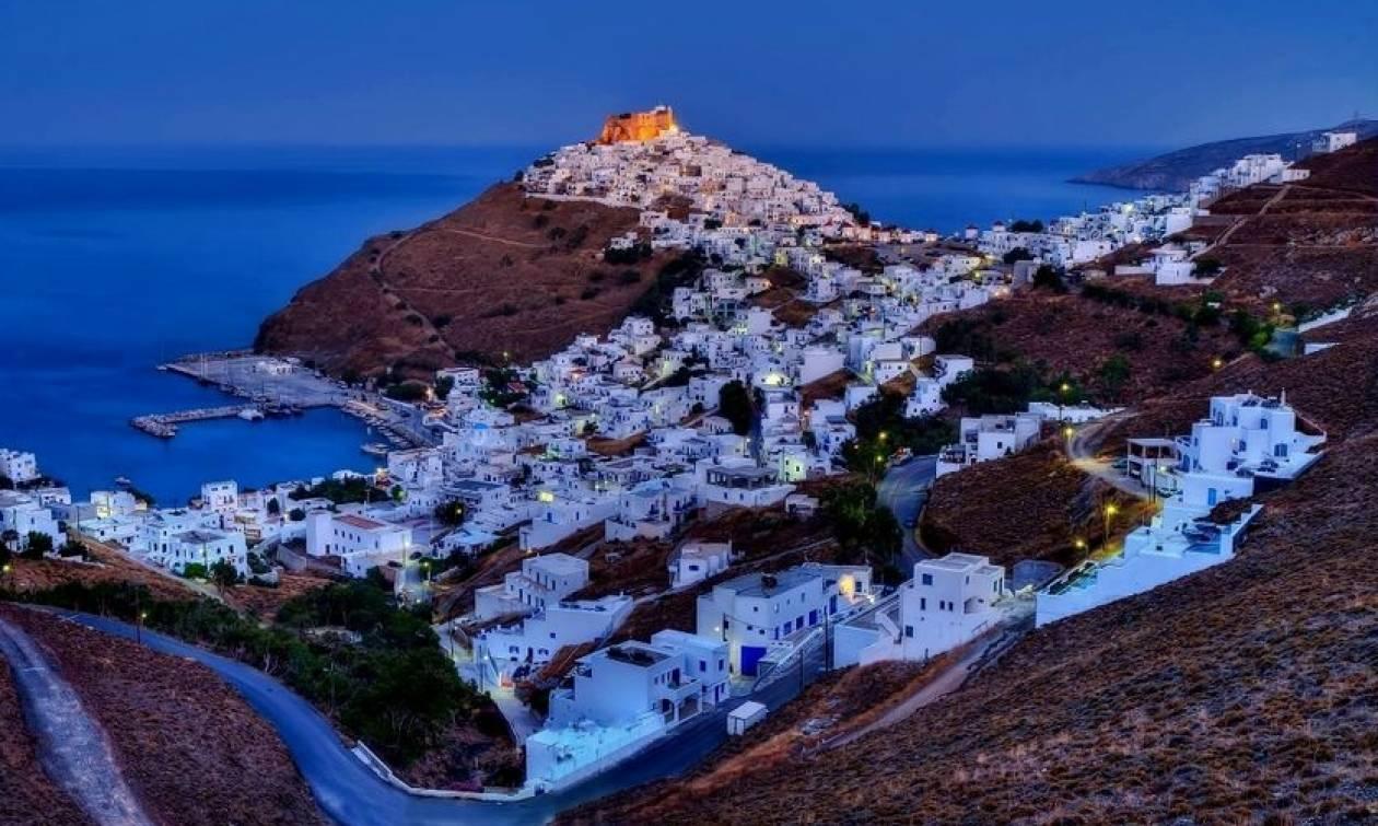 Προορισμοί διακοπών: 5+1 ρομαντικά ελληνικά νησιά για ζευγάρια