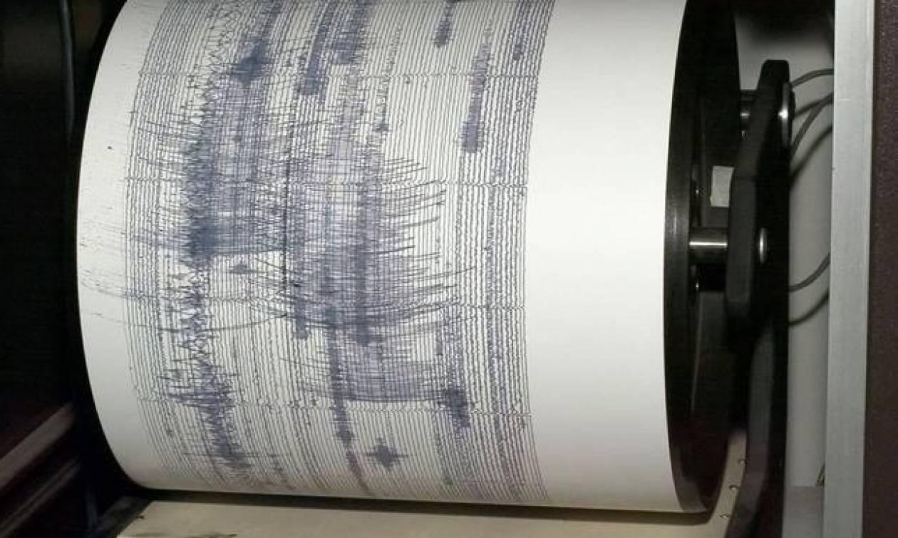 Σεισμός 4,6 στην Κεφαλονιά