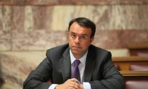 Σταικούρας: «Η κυβέρνηση χωρίς ηθικές αναστολές και ιδεολογικές συντεταγμένες ψηφίζει τα πάντα»