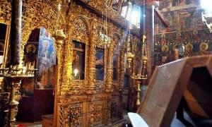 Ιεράπετρα: Έκλεψαν σπάνιες εικόνες