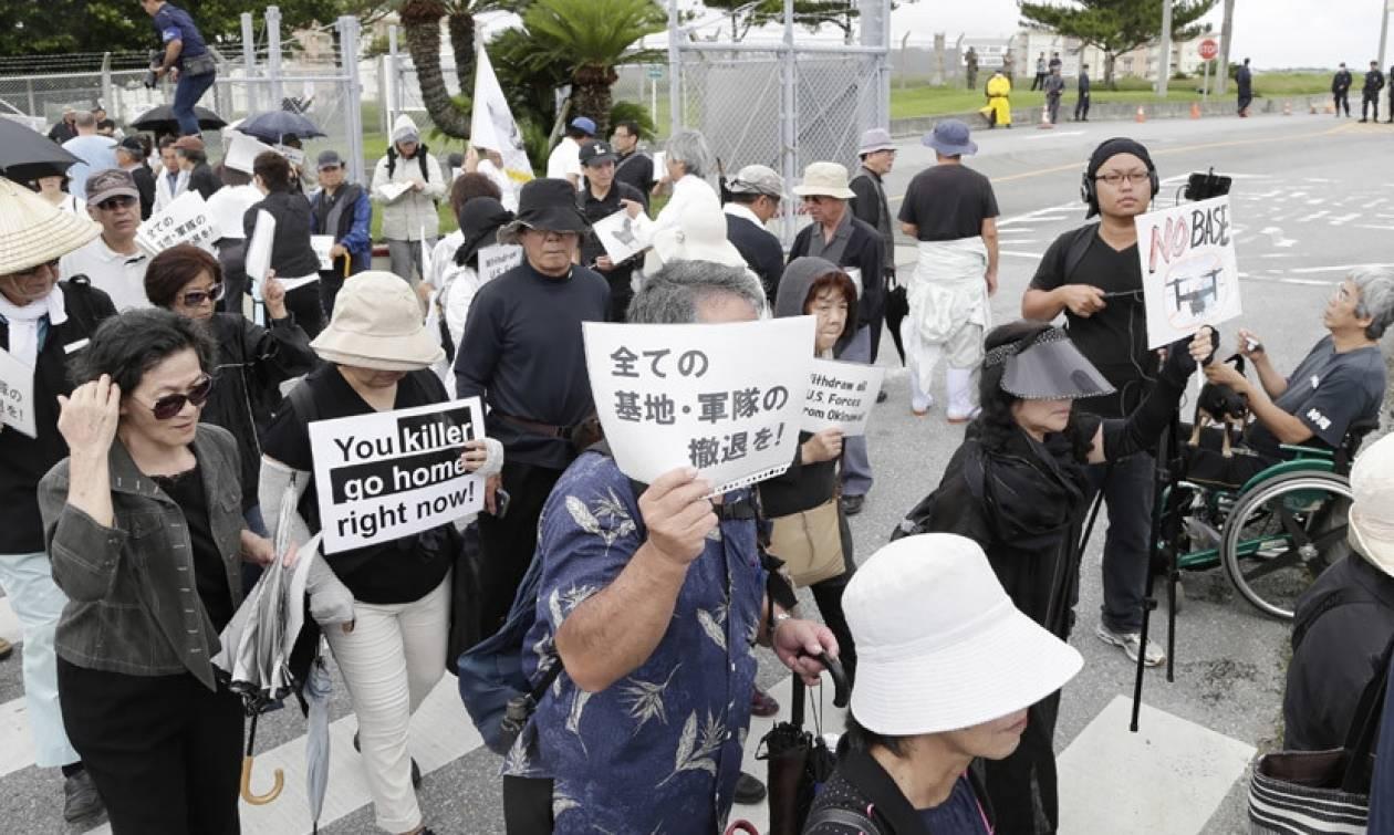 Ιαπωνία: Αμερικανίδα οδηγούσε υπό την επήρεια αλκοόλ και προκάλεσε διπλωματικό επεισόδιο