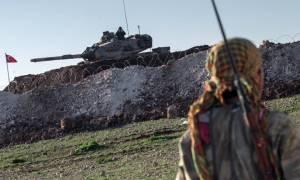 Βομβαρδίζουν τους Κούρδους εντός κι εκτός Τουρκίας - Τουλάχιστον 27 μαχητές του PKK νεκροί (Vid)