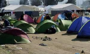 Δήμαρχος Τρικκαίων: OXI σε hotspot με αντίσκηνα στην είσοδο της πόλης