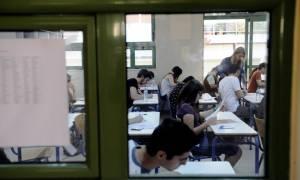 Βάσεις 2016: Πτώση αναμένεται στις παιδαγωγικές και οικονομικές σχολές