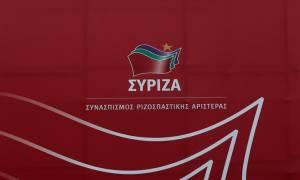 Αποχωρεί από τον ΣΥΡΙΖΑ ο Γ. Τριανταφυλλόπουλος και δηλώνει «Κάναμε λάθος»