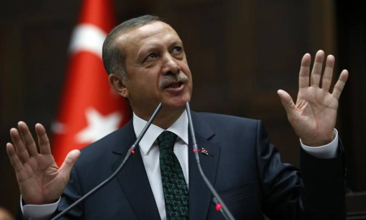 Ερντογάν: Προτείνω οι γυναίκες να αποκτούν τουλάχιστον τρία παιδιά