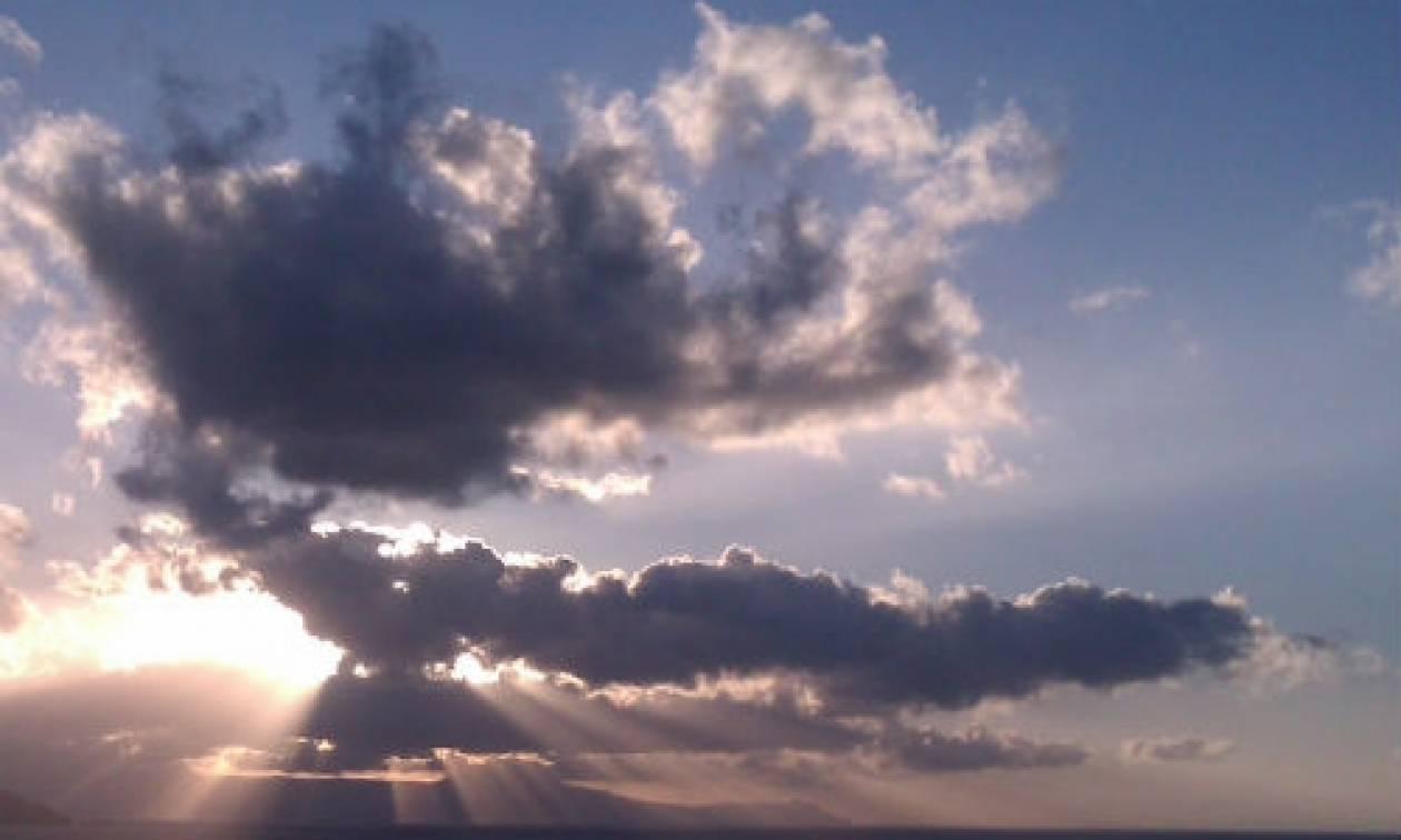 Ο καιρός τη Δευτέρα (6/6) - Πού θα βρέξει