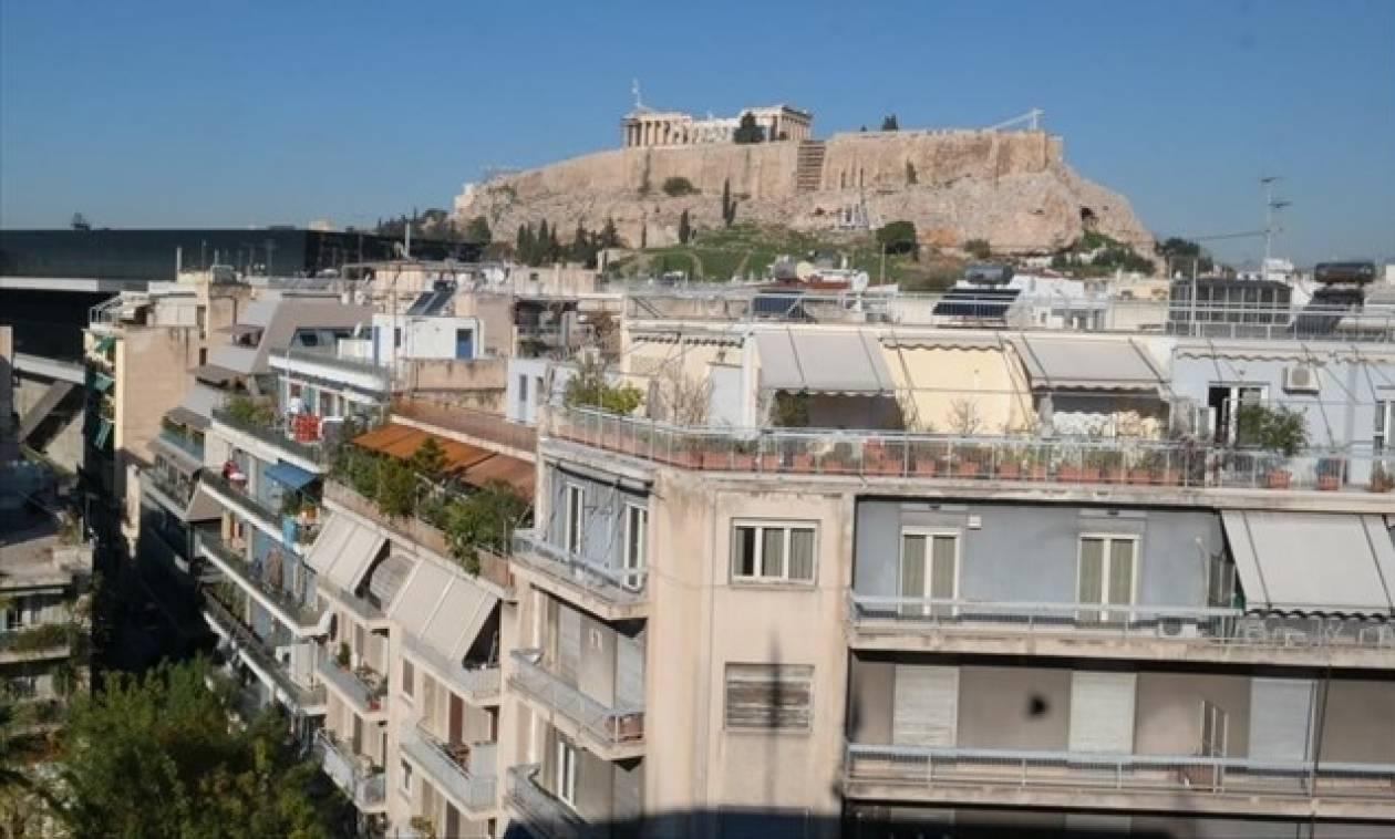 ΠΟΜΙΔΑ: Ο ΕΝΦΙΑ μετατρέπεται σε «ισόβια δεσμά» για τους ιδιοκτήτες ακινήτων