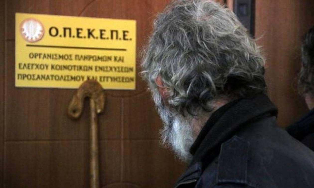 ΓΓΔΕ: Με επίσημες βεβαιώσεις από τον ΟΠΕΚΕΠΕ οι φορολογικές δηλώσεις των υπόχρεων