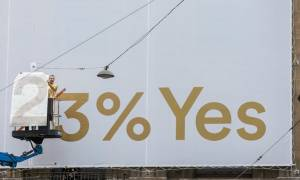 Ελβετία: Οι πολίτες είπαν «όχι» στη θέσπιση του εγγυημένου βασικού εισοδήματος των 2.260 ευρώ