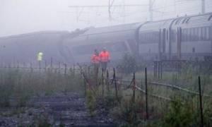 Σφοδρή σύγκρουση τρένων στο Βέλγιο – Τουλάχιστον τρεις νεκροί (Vid)