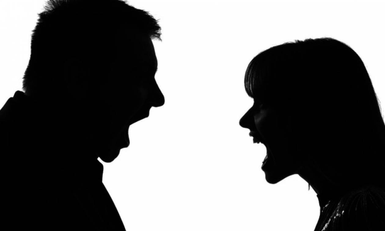 ΣΟΚ στην Κρήτη: Μαχαίρωσε το σύντροφό της μπροστά στο ανήλικο παιδί της