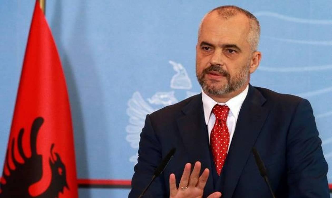 Ξυδάκης κατά Αλβανού πρωθυπουργού: Ρητορική υπερεθνικισμού οι δηλώσεις του