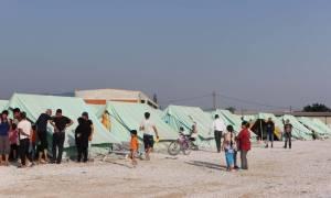 Προσφυγικό: Μηδενικές οι αφίξεις στα νησιά - Στους 52.578 οι «εγκλωβισμένοι» στη χώρα