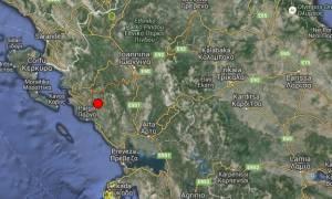 Σεισμός ταρακούνησε την Πάργα