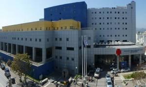 Βόλος: Στο νοσοκομείο μαχαιρωμένος για τα... μάτια μιας κοπέλας