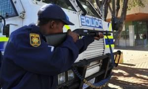 Το Λονδίνο προειδοποιεί για τρομοκρατικές επιθέσεις στη Νότια Αφρική