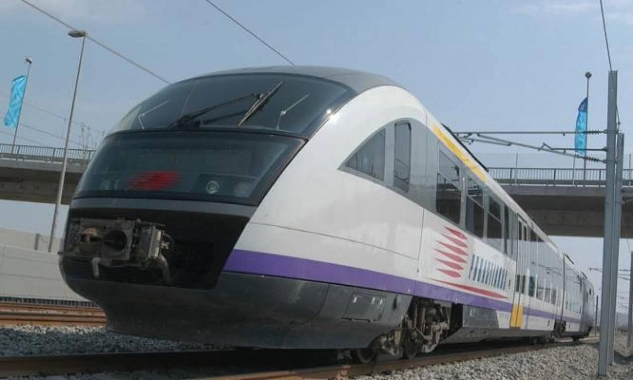Απεργία: Χωρίς τρένα και προαστιακό την Πέμπτη (9/6)