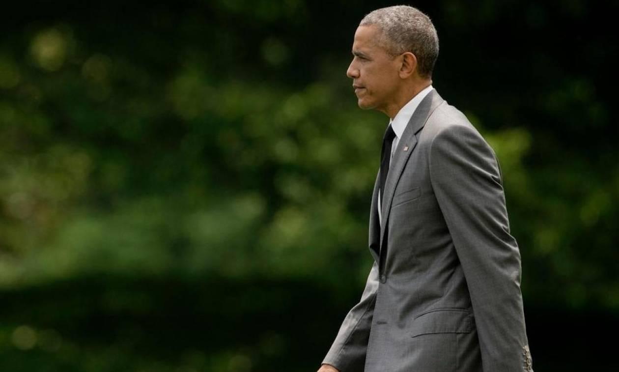 ΗΠΑ: Επίσκεψη Ομπάμα σε Πολωνία και Ισπανία τον Ιούλιο