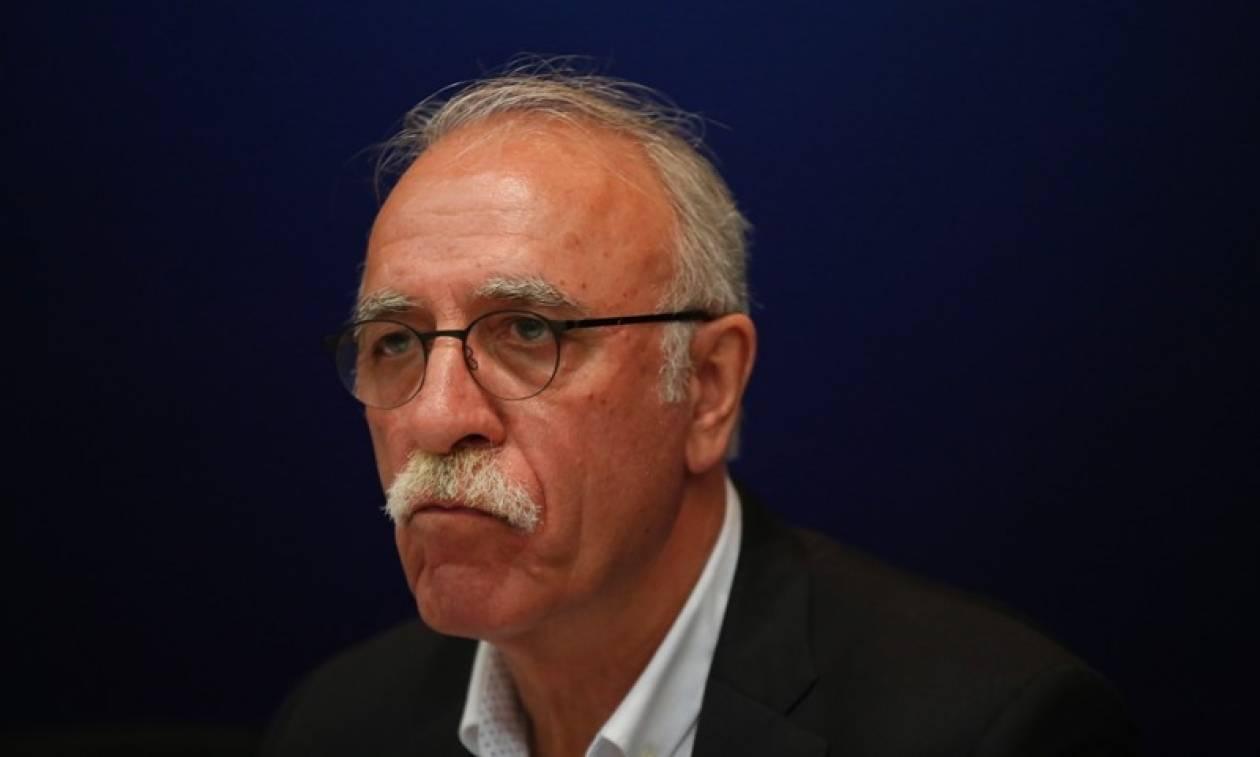 Βίτσας: Δεν θα δημιουργηθεί hot spot στην περιοχή Γκορυτσά Ασπροπύργου