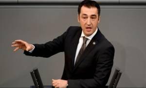 Γερμανία: Απειλές κατά της ζωής του επικεφαλής των Πρασίνων για το Αρμενικό