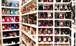ΠΡΟΣΟΧΗ: Ποια πασίγνωστα παπούτσια είναι επικίνδυνα για την υγεία σας!