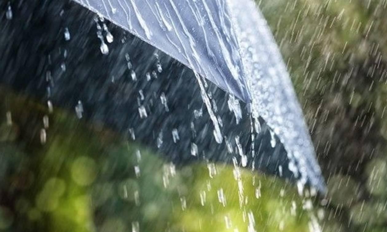 Αλλάζει το σκηνικό του καιρού από την Τρίτη (7/6): Έρχονται βροχές και καταιγίδες