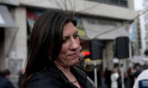Κωνσταντοπούλου: Η κυβέρνηση Τσίπρα είναι νεοφιλελεύθερη (pics)