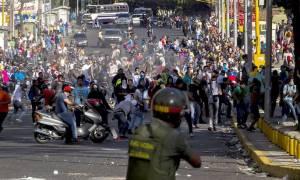 Βενεζουέλα: Νεκρή 42χρονη από πυροβολισμό στο κεφάλι σε λεηλασία αποθήκης τροφίμων