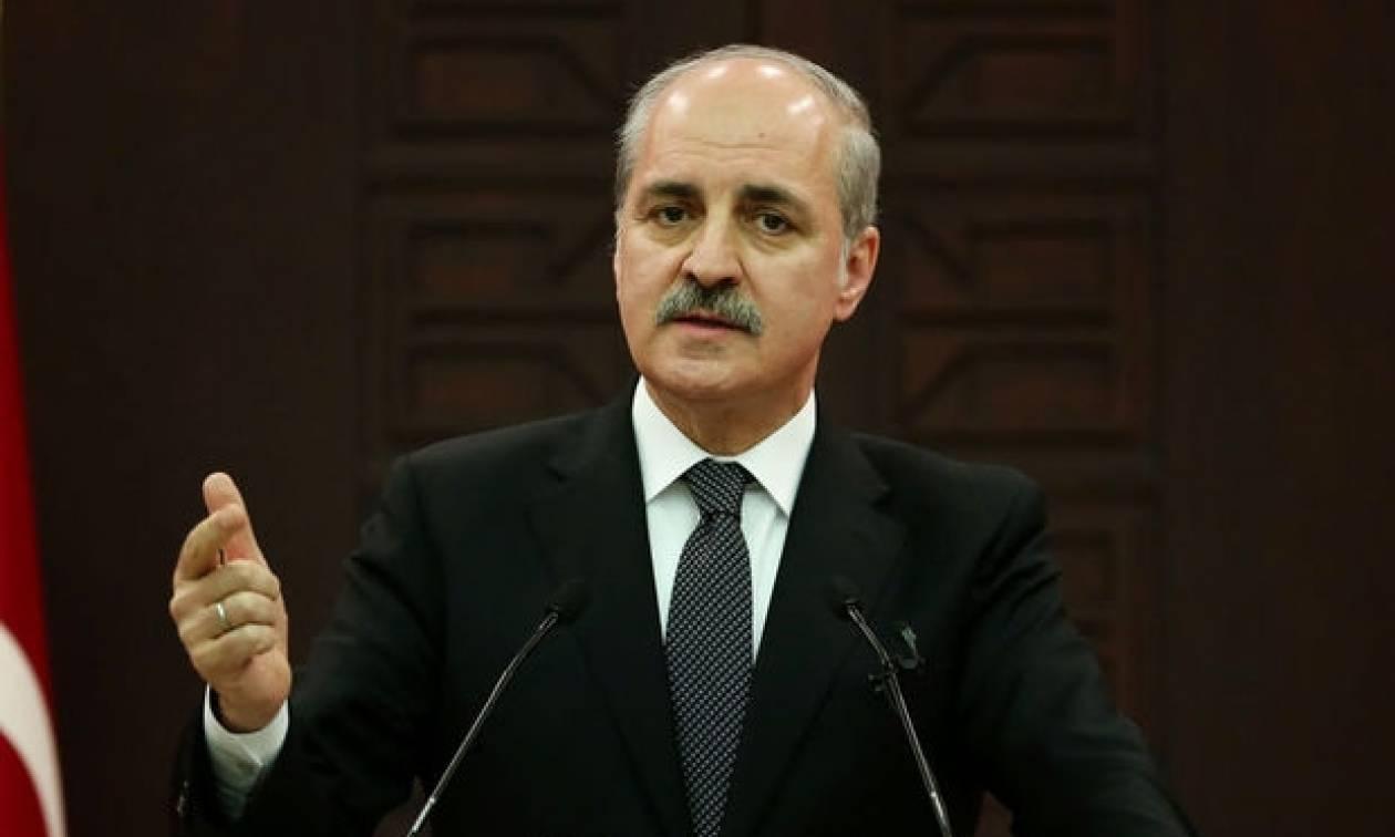 Η Τουρκία διαβεβαιώνει: Δεν θα ακυρώσουμε τη συμφωνία με την ΕΕ για το προσφυγικό