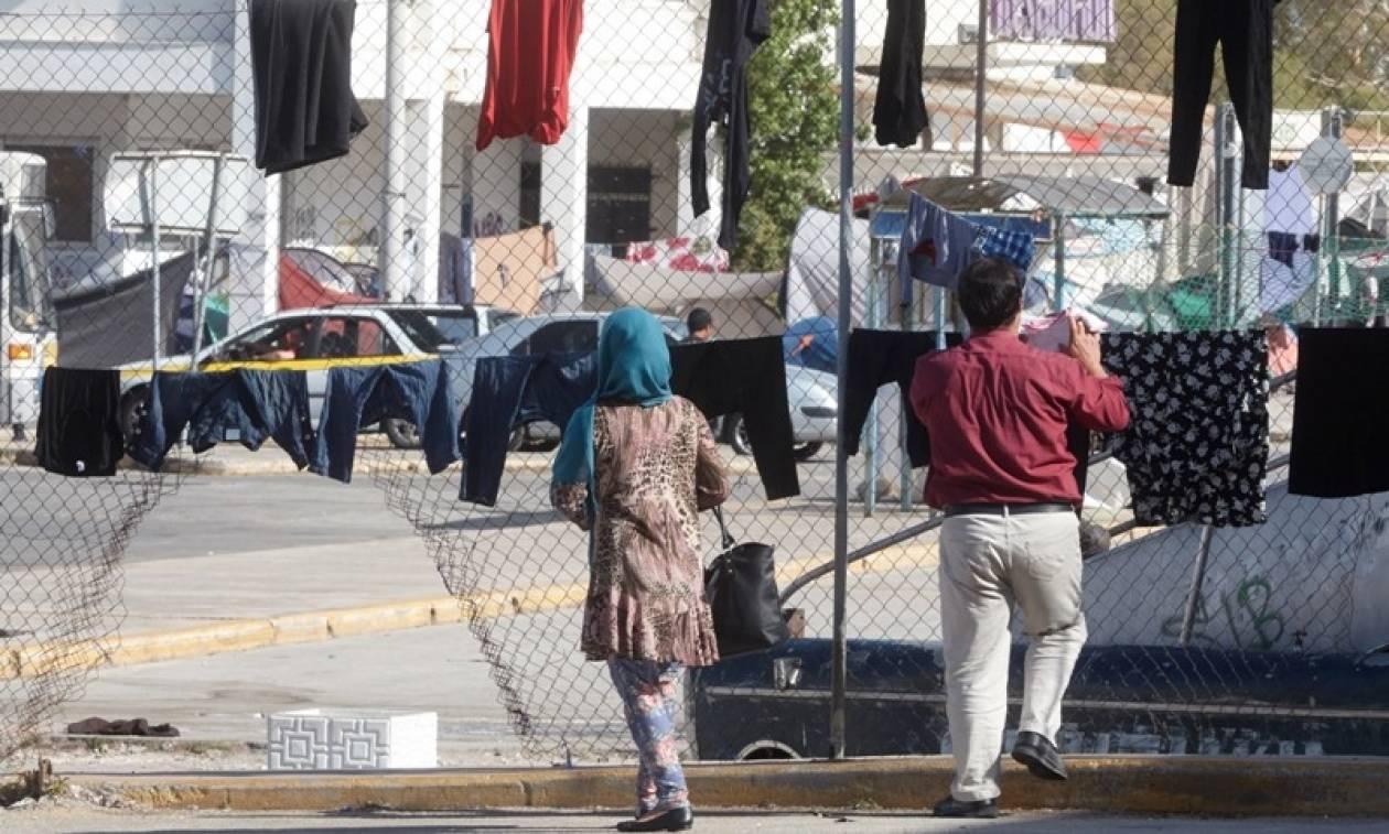 Διεθνής Αμνηστία προς Ελλάδα: Σταματήστε τις επιστροφές προσφύγων στην Τουρκία