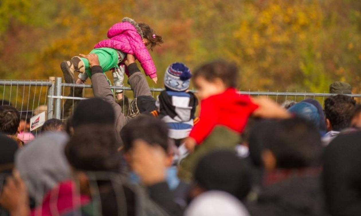 Τουλάχιστον 11.000 εξαφανισμένα ασυνόδευτα προσφυγόπουλα στην ΕΕ