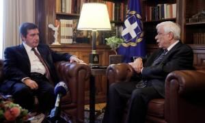 Παυλόπουλος: Η Τοπική Αυτοδιοίκηση πρέπει να έχει τις αρμοδιότητες που της ανήκουν