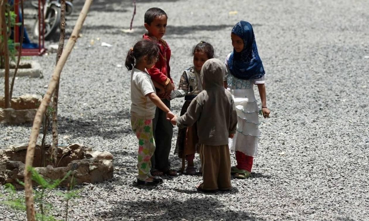 Υεμένη: Οι αντιμαχόμενες πλευρές συμφώνησαν στην αμοιβαία απελευθέρωση κρατουμένων παιδιών