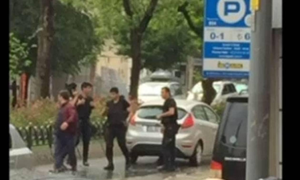 Έκρηξη στην Κωνσταντινούπολη: Πέντε οι τραυματίες από τη βομβιστική επίθεση