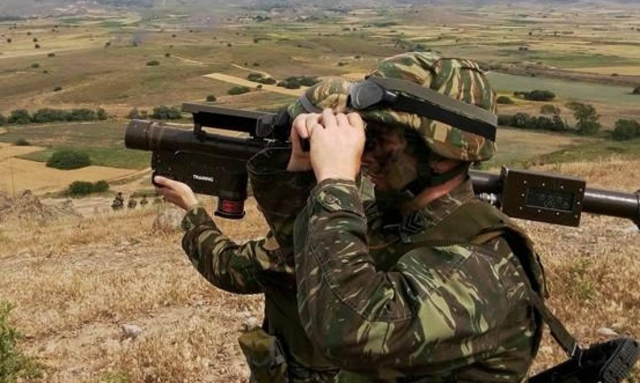 Επιχειρησιακή Εκπαίδευση Πυροβολικού της 88 ΣΔΙ (pics)