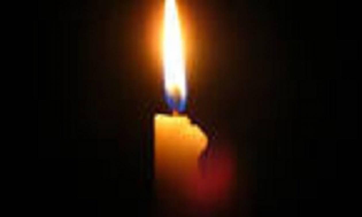 Θρήνος: Νεκρός ο Ανδρέας Χρήστου