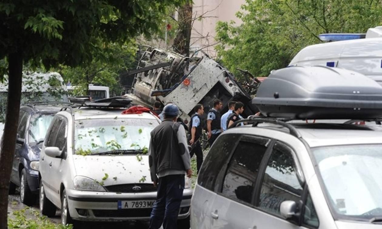 Έκρηξη στην Κωνσταντινούπολη: «Φωτιά» στο twitter μετά τη βομβιστική επίθεση