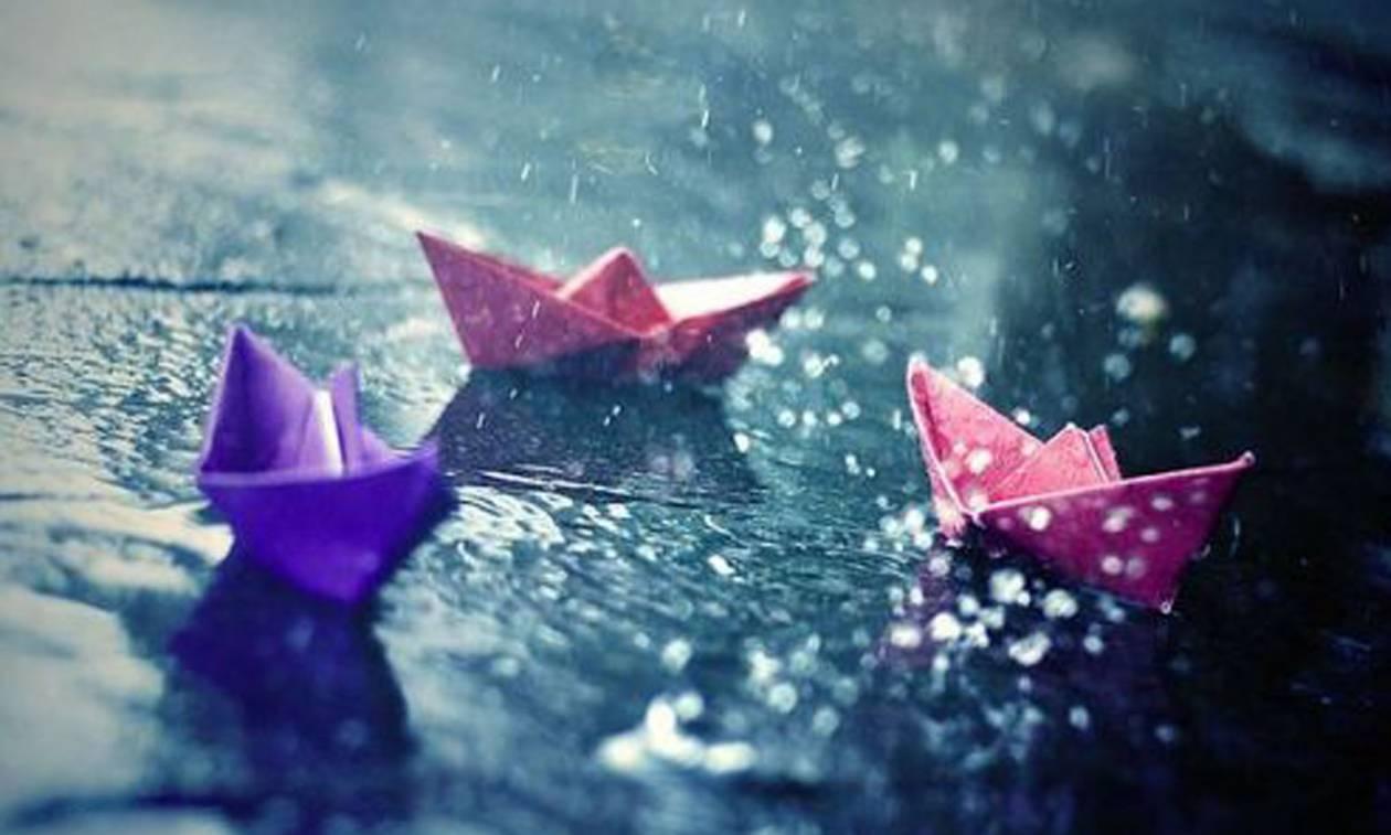 Καιρός: Ξεχάστε τα μπάνια και πάρτε ομπρέλες – Σε ποιες περιοχές θα «χτυπήσουν» έντονα φαινόμενα