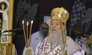 Τον Άγιο Αγαθάγγελο τίμησαν στην Φλώρινα