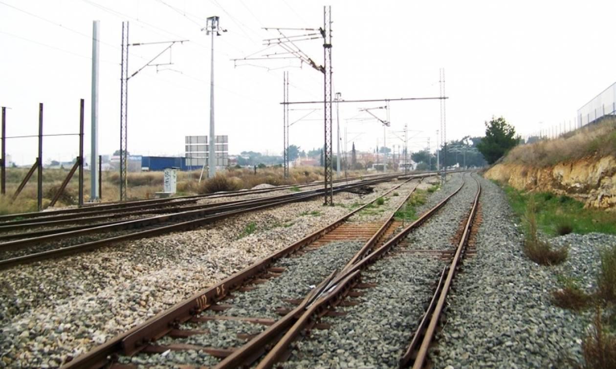 Επαναλαμβανόμενες στάσεις εργασίας από τους εργαζόμενους στο σιδηρόδρομο
